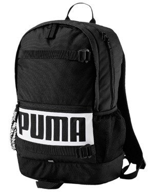 aa8ad6b74c1fb Plecak Puma Deck Backpack sportowy szkolny turystyczny treningowy