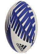 585ecf5fba11f Mini piłka do rugby Adidas All Blacks Graphic sportowa dla dzieci