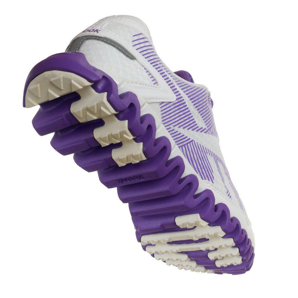17ded7ac ... Buty Reebok ZigNano Rhythm damskie sportowe fitness do biegania ...