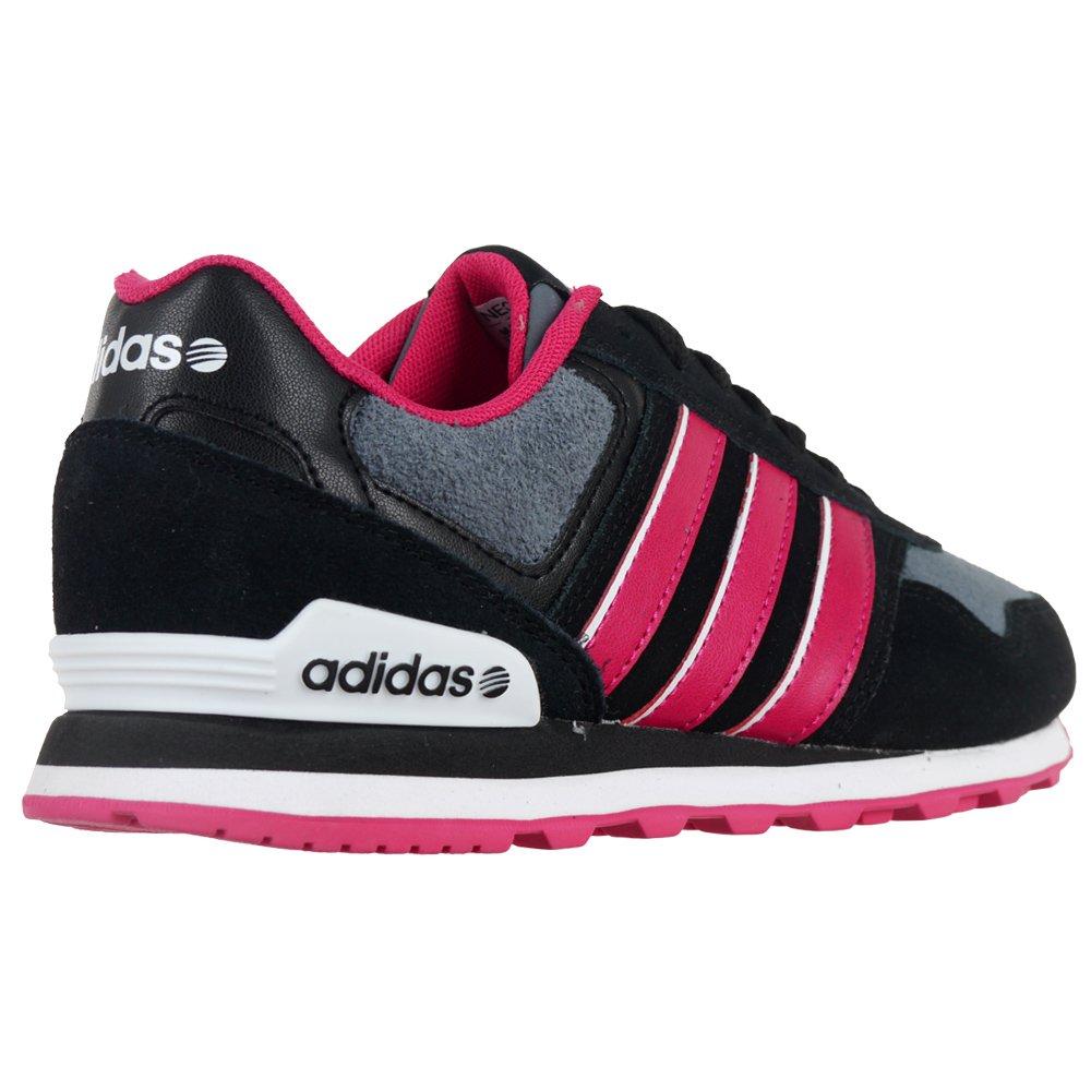 Buty damskie Adidas Style Racer F97674 Neo, Czarne Zdjęcie