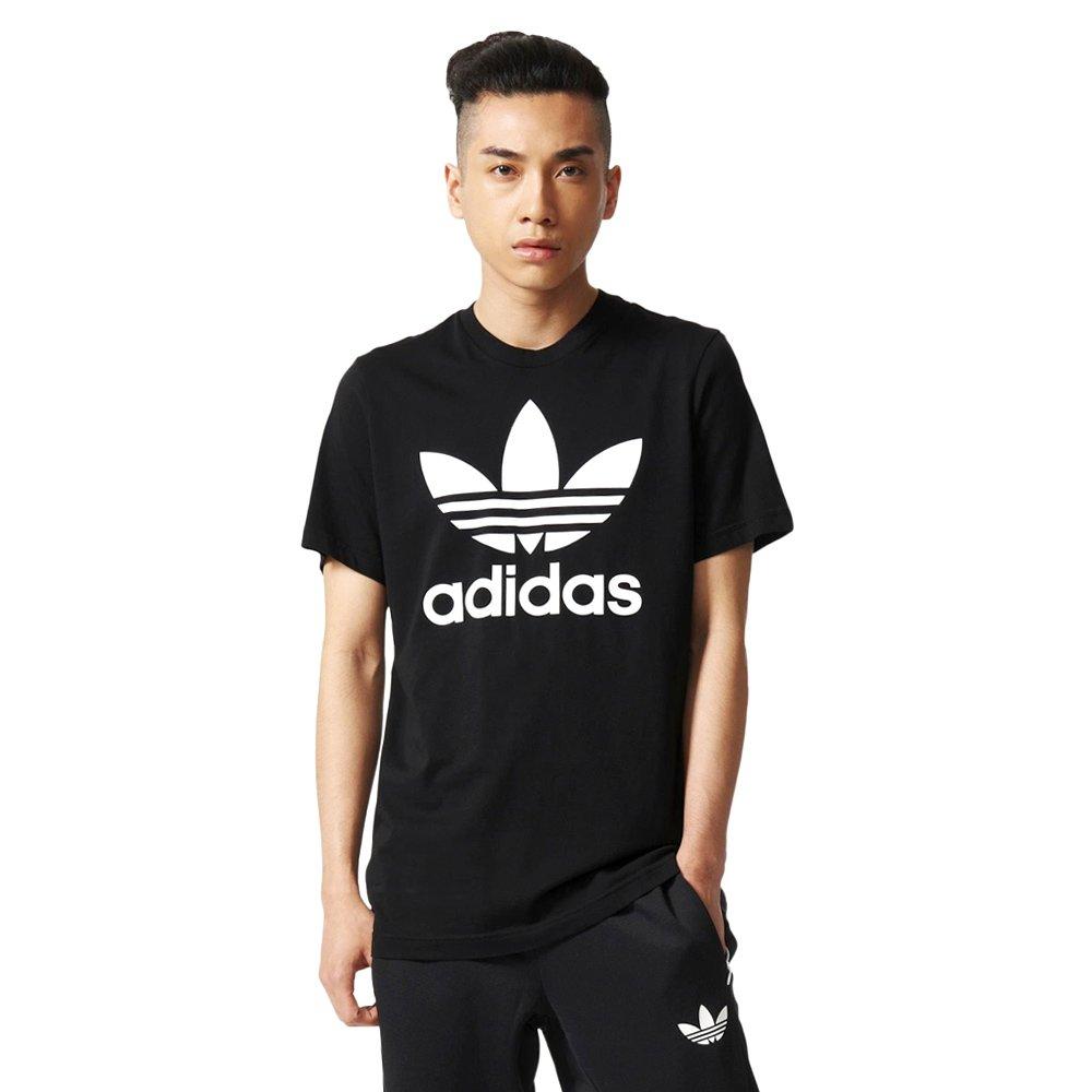 decfbeb8427d6 ... Koszulka Adidas Originals Trefoil męska t-shirt sportowy ...