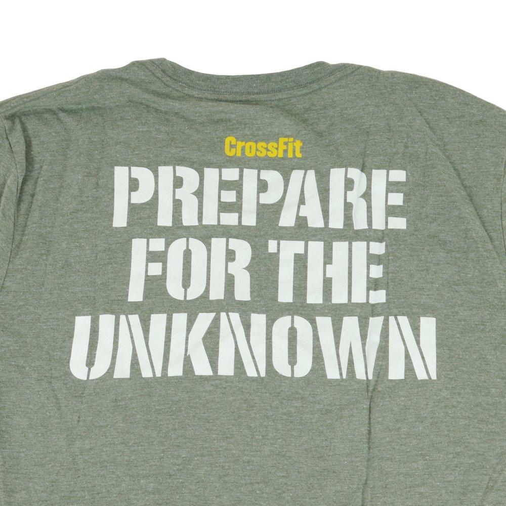 509bb521b Koszulka Reebok CrossFit Graphic 1 męska t-shirt sportowy na siłownie ...