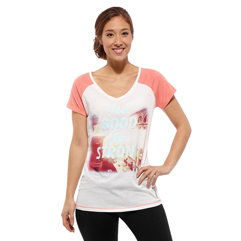 Koszulka Reebok CrossFit LTHS Muscle damska top sportowy na