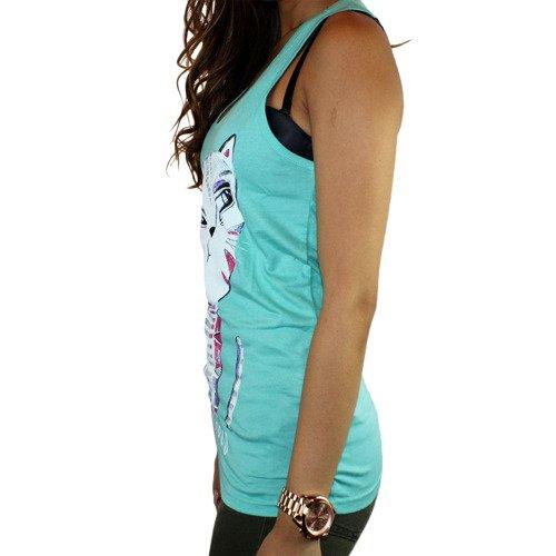 Bezrękawnik damski Adidas NEO Tank 7 koszulka sportowa top