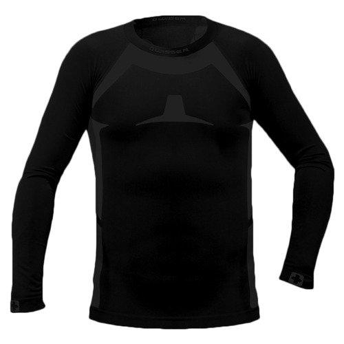 Bielizna termoaktywna Wisser Dry koszulka z długim rękawem treningowa
