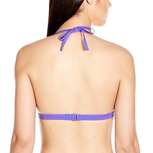 Biustonosz Reebok PUSH UP stanik sportowy bikini