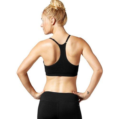Biustonosz Reebok Sport Essentials Seamless stanik top sportowy fitness