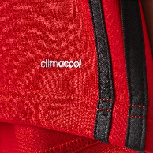 Bluza Adidas Condivo DBU męska piłkarska sportowa termoaktywna