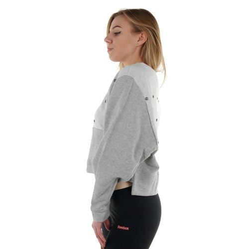 Bluza Adidas ES STUD Stella McCartney damska sportowa