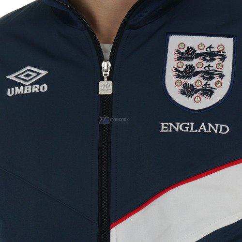 Bluza UMBRO England sportowa męska rozpinana