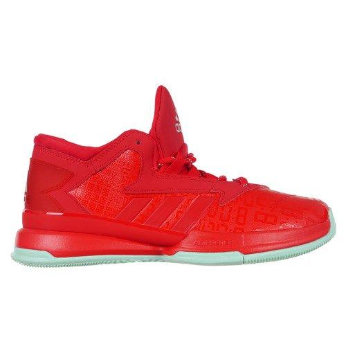 Buty Adidas NBA Street Jam II męskie sportowe halowe do koszykówki za kostkę