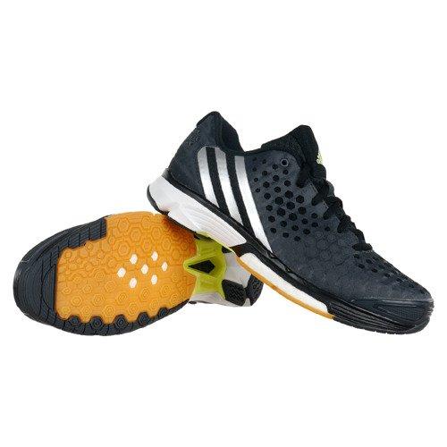 Buty Adidas Volley Response Boost damskie sportowe do siatkówki
