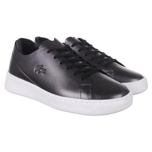 Buty Lacoste Eyyla 317 1 CAW damskie sportowe sneakersy skórzane