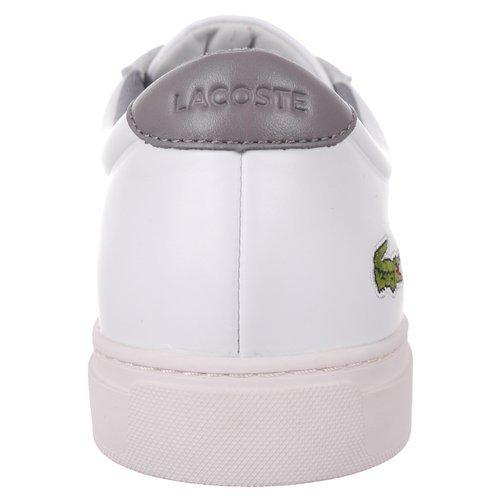 Buty Lacoste L 12 12 317 4 Cam męskie skórzane trampki sportowe