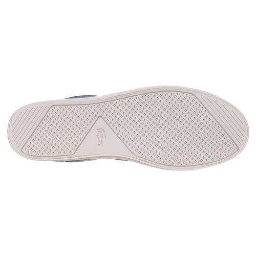Buty Lacoste Straightset Crf Srm męskie sportowe skórzane sneakersy