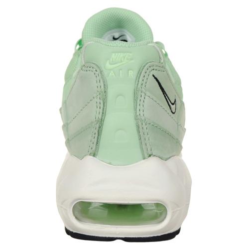 Buty Nike Wmns Air Max 95 damskie sportowe skórzane