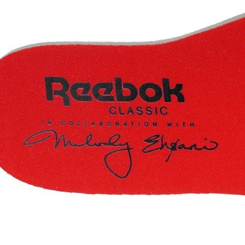 Buty Reebok Classic Freestyle HI Melody Ehsani damskie sportowe za kostkę