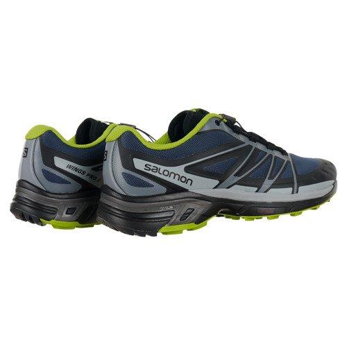 Buty Salomon Wings Pro 2 męskie do biegania outdoor trail running