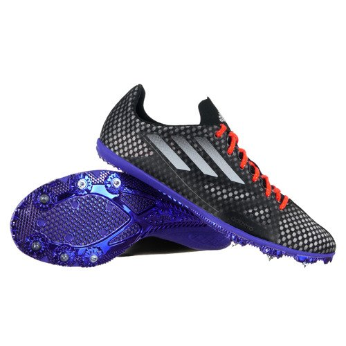 Buty biegowe Adidas adiZero Ambition 2 damskie kolce do biegania
