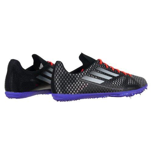 Buty biegowe Adidas adiZero Ambition 2 męskie kolce do biegania