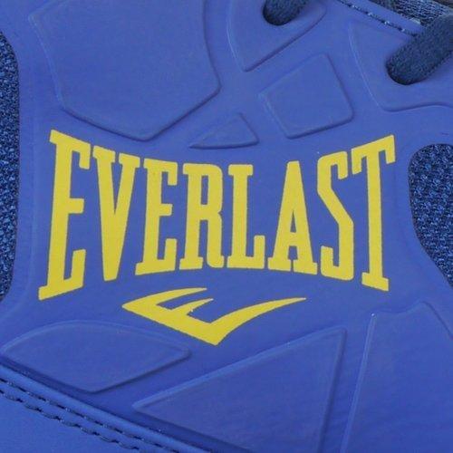 Buty bokserskie Everlast Ultimate sportowe za kostkę treningowe