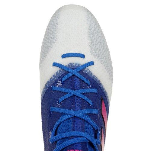 Buty piłkarskie Adidas ACE 17.1 Primeknit AG męskie korki lanki