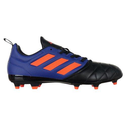 Buty piłkarskie Adidas ACE 17.3 FG W korki lanki skórzane