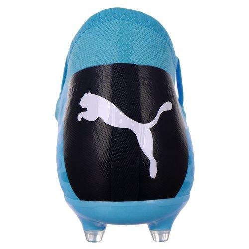 Buty piłkarskie Puma Future 5.3 NetFit FG/AG Junior dziecięce korki lanki