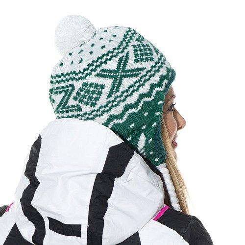 Czapka zimowa Adidas Originals ZX Peruvian unisex peruwianka ciepła