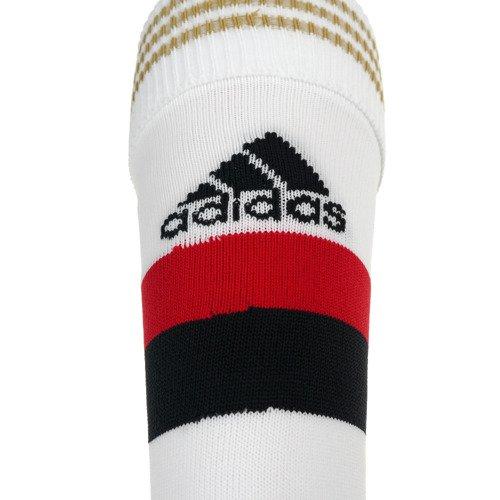 Getry piłkarskie Adidas AC Milan unisex skarpety sportowe treningowe
