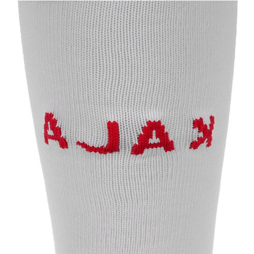 Getry piłkarskie Adidas AJAX Home Socks TN treningowe