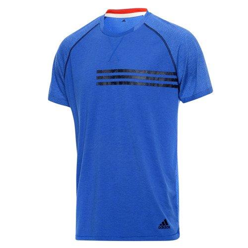 Koszulka Adidas Adic SS męska t-shirt sportowy na siłownie