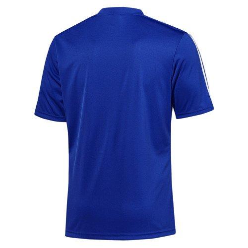 Koszulka Adidas Estro 12 dziecięca termoaktywna t-shirt piłkarski sportowy na w-f