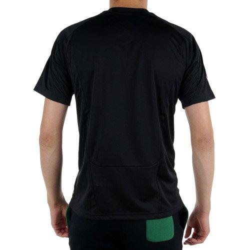 Koszulka Adidas Jersey t-shirt sportowy termoaktywny na w-f na trening