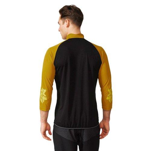 Koszulka Adidas Trail męska sportowa treningowa kolarska na rower
