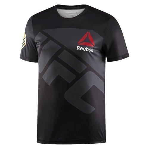 Koszulka Reebok Combat UFC Weidman męska t-shirt sportowy