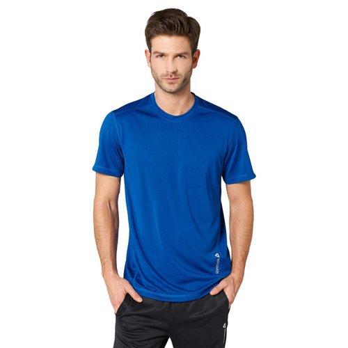 Koszulka Reebok CrossFit DST Solid męska t-shirt termoaktywny sportowy