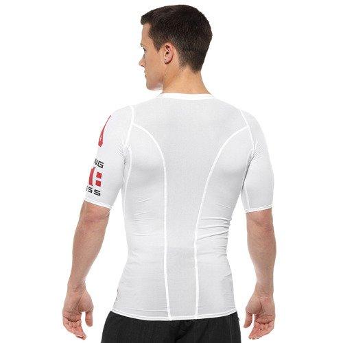 Koszulka Reebok CrossFit męska t-shirt sportowa termoaktywna