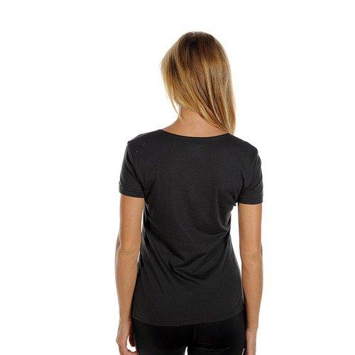 Koszulka Reebok SE damska t-shirt sportowa na siłownie