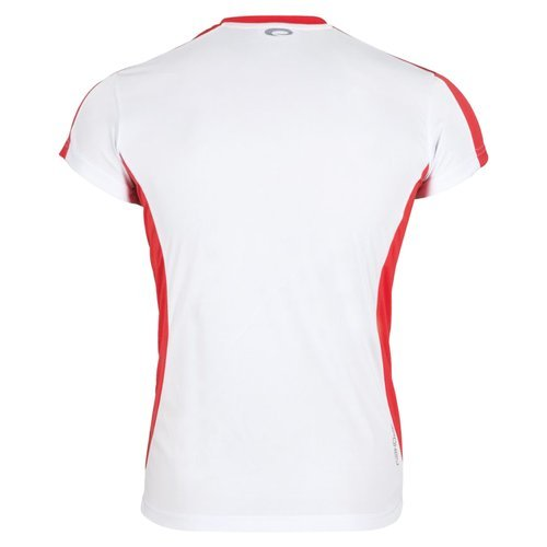 Koszulka piłkarska Spokey TS821-MS16-00X męska treningowa t-shirt