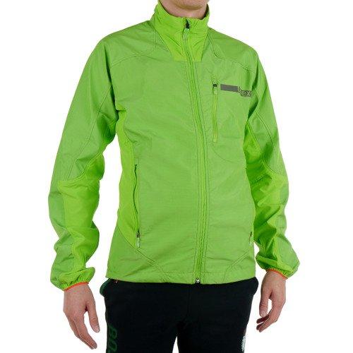 Kurtka Adidas Terrex Hybrid Softshell męska wiatrówka outdoor trekkingowa
