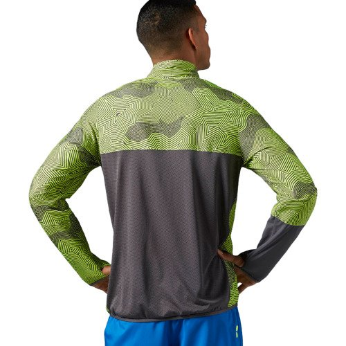 Kurtka Reebok Running Essentials męska wiatrówka sportowa termoaktywna
