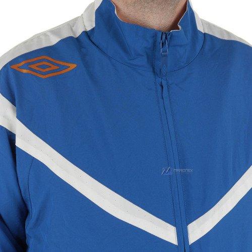 Kurtka UMBRO Jacket Bluza sportowa męska wiatrówka