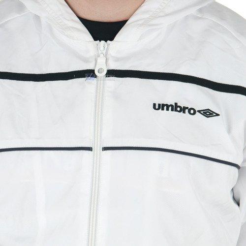 Kurtka Umbro Jacket męska sportowa wiatrówka z kapturem