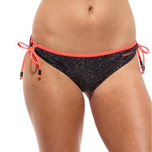 Majtki Reebok String strój kąpielowy figi dół bikini