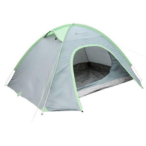 Namiot turystyczny Meteor Vudor 3 trzyosobowy jednopowłokowy