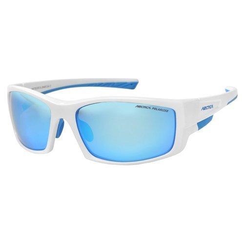 Okulary przeciwsłoneczne Arctica S-294B lustrzanki z polaryzacją UV400 + etui i pokrowiec