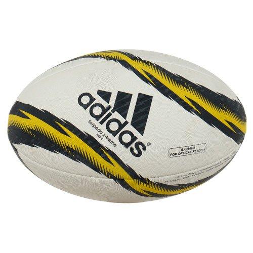 Piłka do rugby Adidas Torpedo X-Treme sportowa meczowa profesjonalna