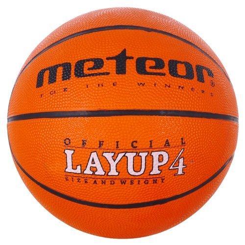 Piłka koszykowa Meteor Layup 07059 treningowa do koszykówki