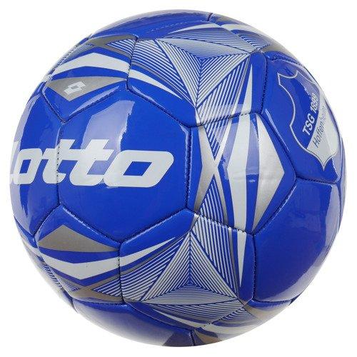 Piłka nożna Lotto Hoffenheim sportowa treningowa na trawę orlik